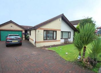 Thumbnail 3 bed bungalow for sale in Flures Drive, Erskine, Renfrewshire