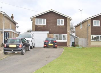 Thumbnail 4 bed detached house for sale in The Close, Leckhampstead Road, Akeley