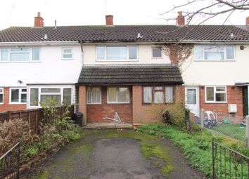 Thumbnail 3 bed terraced house for sale in Cedar Road, Hythe, Southampton