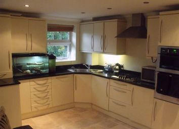 Thumbnail 2 bed flat to rent in North Road, Lower Parkstone, Poole
