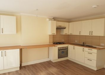 Thumbnail 4 bed flat to rent in High Street, Bangor