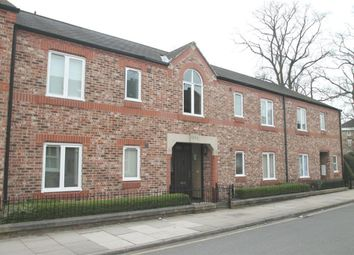 Thumbnail 1 bedroom flat for sale in Lambert Court, Bishophill Senior, York
