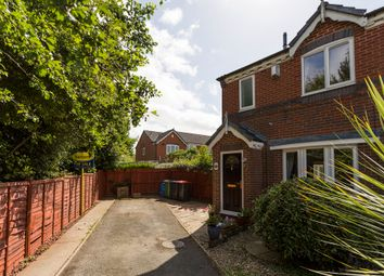 Thumbnail 3 bedroom semi-detached house for sale in St Saviour Close, Dawley Bank, Telford, Shropshire