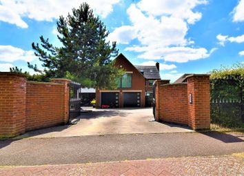 Thumbnail 5 bedroom detached house to rent in Augusta Avenue, Collingtree Park