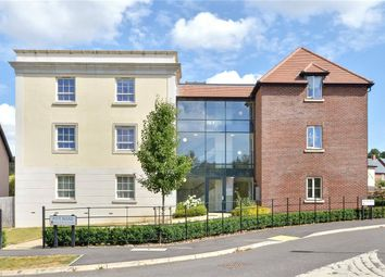 Thumbnail 2 bed flat for sale in Pitt Road, Winchester, Hampshire