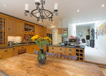 Thumbnail 5 bed terraced house for sale in Abercorn Place, London