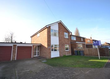 Thumbnail 3 bed property to rent in High Road, Trimley St. Mary, Felixstowe