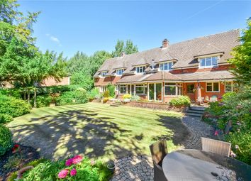 Thumbnail 5 bedroom detached house for sale in Sutton Scotney, Winchester, Hampshire