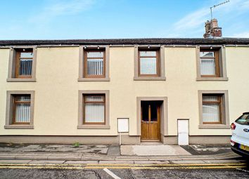 Thumbnail 3 bed terraced house for sale in Lawson Street, Aspatria, Wigton