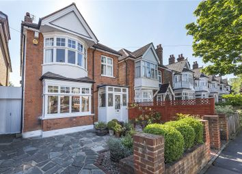 Thumbnail 5 bed detached house for sale in Bolton Gardens, Teddington