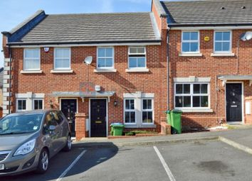 Thumbnail 3 bed terraced house to rent in Howerd Way, London
