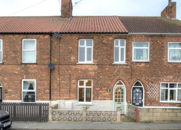Thumbnail 3 bed property to rent in Redcombe Lane, Brigg
