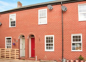 Thumbnail 2 bed property to rent in Century Mews, Waddesdon, Buckinghamshire
