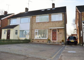 Thumbnail 4 bed semi-detached house to rent in Northend, Warley