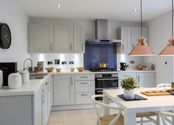 """3 bed semi-detached house for sale in """"Ravenscraig"""" at Kirkton North, Livingston EH54"""