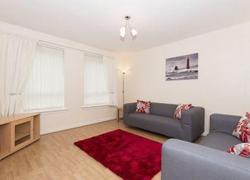 Thumbnail 2 bedroom flat to rent in Jute Street, Aberdeen