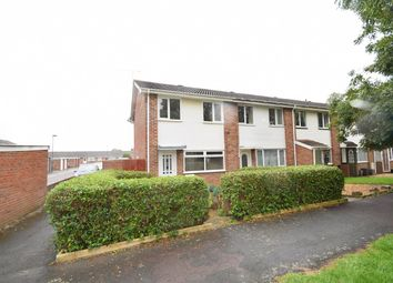 2 bed end terrace house for sale in Rodborough, Yate, Bristol BS37