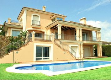 Thumbnail 4 bed villa for sale in España, Av. De Andalucia, 34, 29679 Benahavís, Málaga, Spain