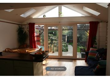 Thumbnail 3 bed terraced house to rent in St Mary's Rd, Oxford