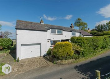 Thumbnail 3 bed detached house for sale in Water Street, Brindle, Chorley