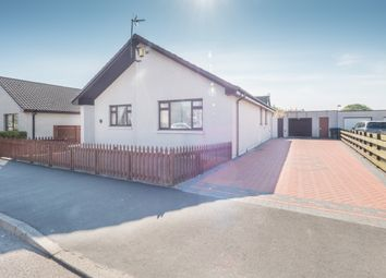 Thumbnail 3 bed detached house for sale in Invergarry Park, St. Cyrus, Montrose
