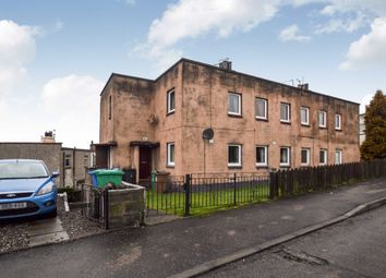 Thumbnail 2 bed flat for sale in Shaw Street, Dunfermline