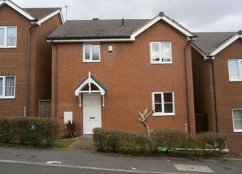 Thumbnail 3 bed terraced house to rent in Vicarage Grove, Acocks Green, Birmingham