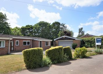 Thumbnail 3 bed detached bungalow for sale in Southam Road, Dunchurch