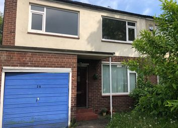 Thumbnail 3 bed semi-detached house to rent in Grainger Park Road, Newcastle Upon Tyne