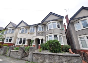 Thumbnail 4 bedroom flat to rent in Elleray Park Road, Wallasey