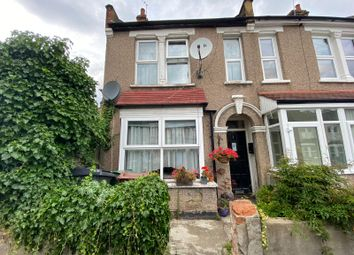 Thumbnail 3 bed end terrace house to rent in Turner Road, London