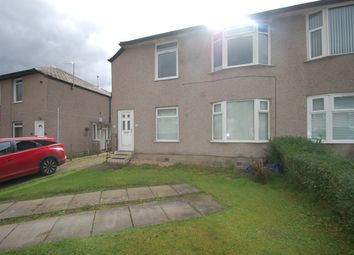 Thumbnail 3 bed flat for sale in Kingsbridge Drive, Kingspark, Glasgow