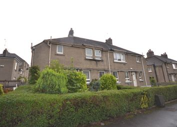 Thumbnail 1 bed flat for sale in Morar Place, Renfrew