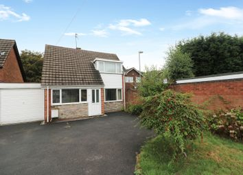 Thumbnail 2 bed link-detached house for sale in Crab Lane, Willenhall