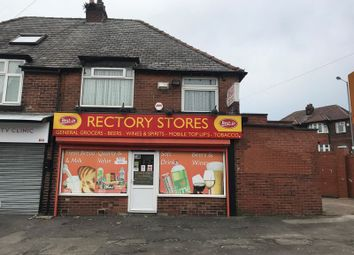 3 bed semi-detached house for sale in Rectory Lane, Prestwich, Manchester M25