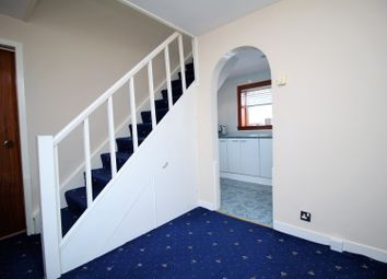 Thumbnail 2 bed semi-detached house for sale in Limecraigs Road, Paisley