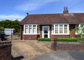 Thumbnail 3 bed bungalow to rent in Northwood Way, Poulton-Le-Fylde