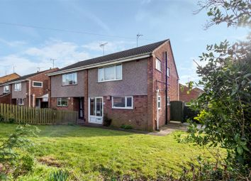 3 bed semi-detached house for sale in Baswich Crest, Stafford ST17