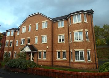 Thumbnail 2 bed flat to rent in Chelsfield Grove, Chorlton, Manchester