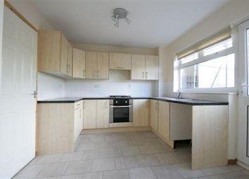 Thumbnail 3 bedroom terraced house to rent in Heatherington Gardens, Nottingham