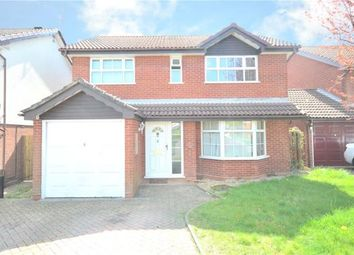 4 bed detached house for sale in Constable Way, College Town, Sandhurst GU47