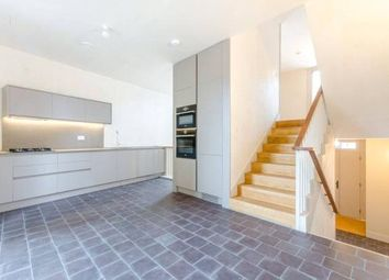 Thumbnail 4 bed terraced house to rent in Winston Road, Newington Green, London
