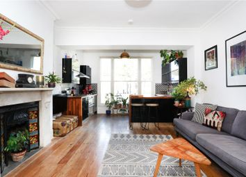 Thumbnail 2 bed flat for sale in Amhurst Road, Hackney