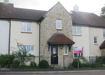 Thumbnail 4 bedroom terraced house for sale in Flax Meadow Lane, Axminster