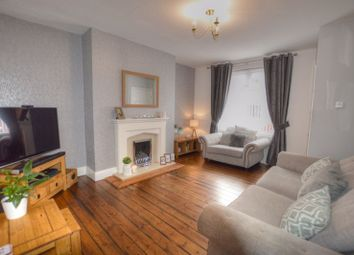 Thumbnail 2 bed property for sale in Woodbine Terrace, Blyth