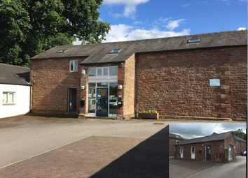 Thumbnail Office to let in First Floor Office, Unit C, Moorhouse Courtyard, Warwick On Eden, Carlisle