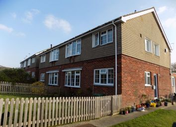 Thumbnail 2 bed maisonette to rent in St. Andrews Way, Freshwater
