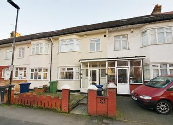 Thumbnail 3 bedroom detached house for sale in Wesley Avenue, London