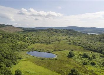 Thumbnail Property for sale in Dunmore, Tarbert, Argyll And Bute