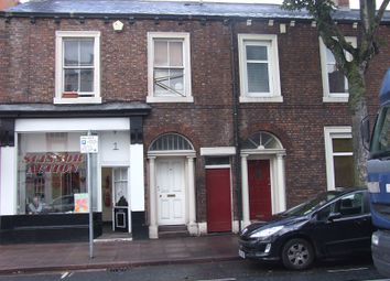 Thumbnail 1 bed flat to rent in Tait Street, Carlisle